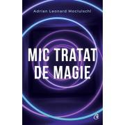 Editura Curtea Veche Mic tratat de magie