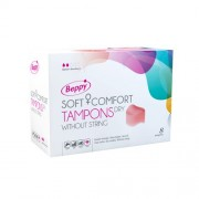 Beppy Dry Soft-Comfort Tampons (8 stuks)
