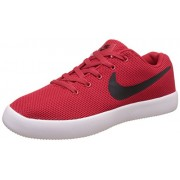 Nike Men's Lunar Fly 2 Red Running Shoes - 9 UK/India (44 EU)(10 US)(844833-600)