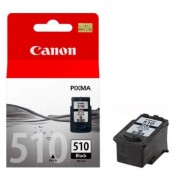 Cartridge Canon PG-510 black, MP230/240/260/250/270/280/490/MX320/330