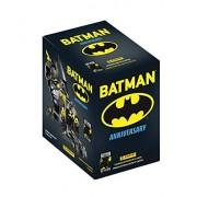Dc Comics Batman 80. Caja de estampas. 50 sobres, 200 estampas + 50 tarjetas
