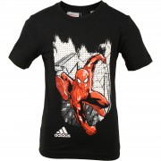 Tricou copii adidas Performance Spidey In Ny S97034