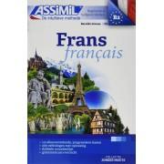 Assimil - Taalcursussen & Leerboeken Frans zonder moeite - Leerboek (Nieuw 2019)
