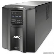 UPS, APC Smart-UPS, 1000VA, LCD, Line-Interactive (SMT1000I)