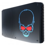 Intel NUC BOXNUC8I7HVK2 Barebone Core i7-8809G/ EU Power cord (no RAM, HDD/SSD, OS)