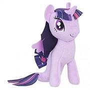 My Little Pony The Movie Princess Twilight Sparkle Sea-Pony Plush, Purple (Small)