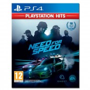 Electronic Arts Need For Speed Hits - PS4
