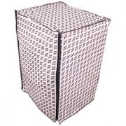 Glassiano Dustproof And Waterproof Washing Machine Cover For Front Load 7KG_IFB_EliteAquaSXG_Sams09