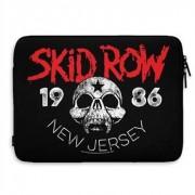 Skid Row - New Jersey '86 Laptop Sleeve, Laptop Sleeve