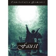 Faust/Johann Wolfgang von Goethe