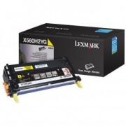 Lexmark X560H2YG galben (yellow) toner original