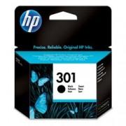 HP INC. HP 301 BLACK INK CARTRIDGE