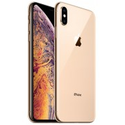 APPLE iPhone XS max 256GB / gold
