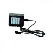NQD/HB akkumulátor hálózati töltő NiMh/NiCd 4.8V 250mA