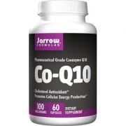 Jarrow Formulas Co-Q10 Promotes Cellular Energy Production 100 mg 60 Caps