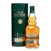 Old Pulteney 21 Ani