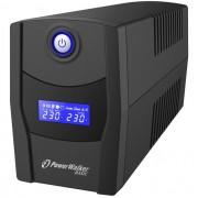 UPS, PowerWalker VI 600 STL, 600VA, Line Interactive