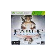 Game Xbox 360 Fable Anniversary