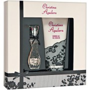 Christina Aguilera Дамски Комплект - EdP 30 ml + душ гел 150 ml