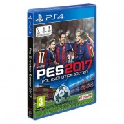 Ardistel PS4 - Pro Evolution Soccer 2017