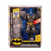 Batman Battle Power GGV15 figurina 30cm
