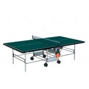 Master stôl na stolný tenis Sponeta S3 46i zelený, modrý