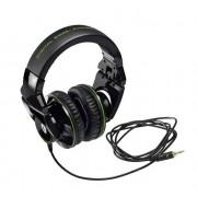 Hercules HDP DJ-Adv G501 Nero Circumaurale Padiglione auricolare cuffia