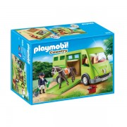 Set de joaca Playmobil Country, Transportor Cai