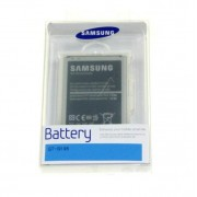Samsung Battery EB-B500BEBECWW - оригинална резервна батерия за Samsung Galaxy S4 mini i9190 (ритейл опаковка)
