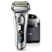 Braun Series 9 9290Cc Wet & Dry Electric Shaver