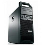Lenovo S30 Intel® Hexa Core Xeon® E5-1650 12GB 250GB DVD-RW NVIDIA® Quadro 4000