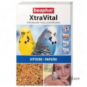 Beaphar XtraVital para periquitos - 1 kg