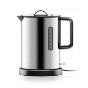 Bodum IBIS Electric water kettle 1.5 l, 51 oz Brillant