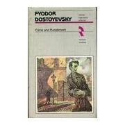 Crime and punishment - Fedor Dostoïevski - Livre