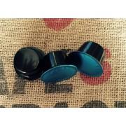 Caffè Toro 100 Caffè Toro Blu Deca Capsule Compatibili Lavazza Blue