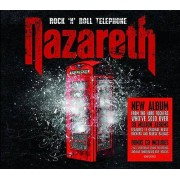 Unbranded Nazareth - Rock N Roll Téléphone : Deluxe Edition [CD] USA import