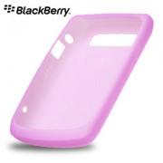Funda Silicon Rosa Blackberry Storm 2 9550 Original