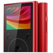 Playere portabile - Fiio - X1 II Rosu