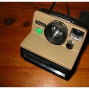 Polaroïd Land camera modèle 1500