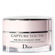 Christian Dior Trattamenti Viso Capture Youth Age-Delay Advanced Creme