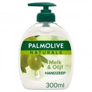Palmolive Handzeep Naturals Melk&Olijf 300 ml