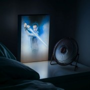 Lampa ambientala The Last Jedi Luminart