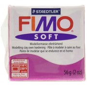 Fimo Soft Polymer Clay 2 Ounces-8020-61 Violet