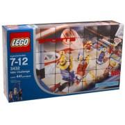 Lego Sports 3432 - Nba Challenge
