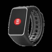 "MyKronoz ZeWatch4 1.3"" LCD 38g Nero smartwatch"
