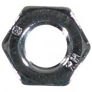 Sexkantsmutter ISO 4032 Blankförzinkad Essve (M10 - 50 st)