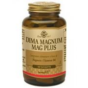 > Solgar Dima Magnum Mag Plus Integratore Magnesio 100 Tavolette