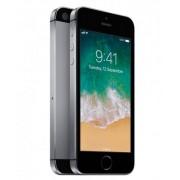 Begagnad IPhone SE 32GB Rymdgrå Olåst i bra skick klass B