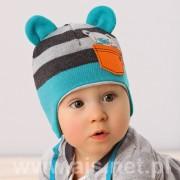 Caciulita bebelusi AJS34-006