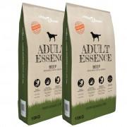 Sonata Премиум храна за кучета Adult Essence Beef 2 бр 30 кг